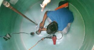 شركة تنظيف الخزانات بالمدينة المنورة