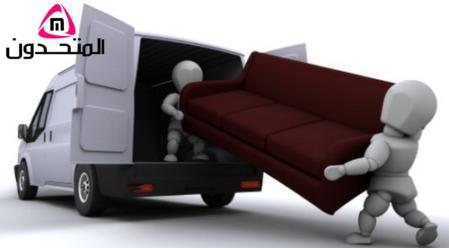 أفضل شركات نقل العفش بالمدينة المنورة