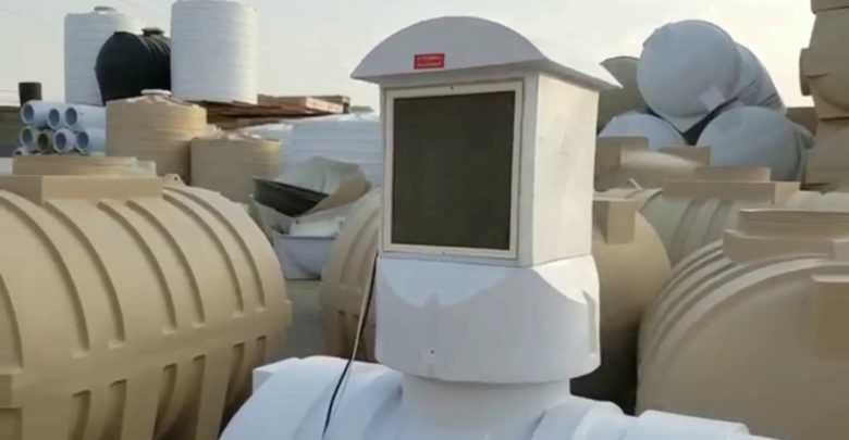 شركة تركيب مكيفات لخزانات المياه